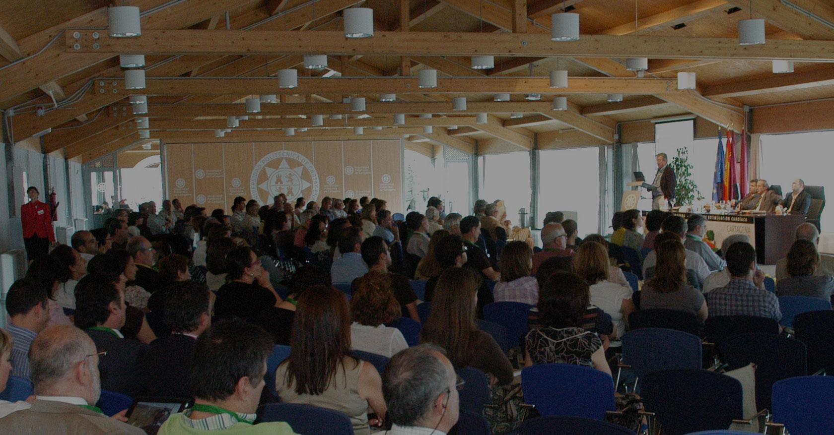 Eventos en Plural organiza y produce jornadas científicas