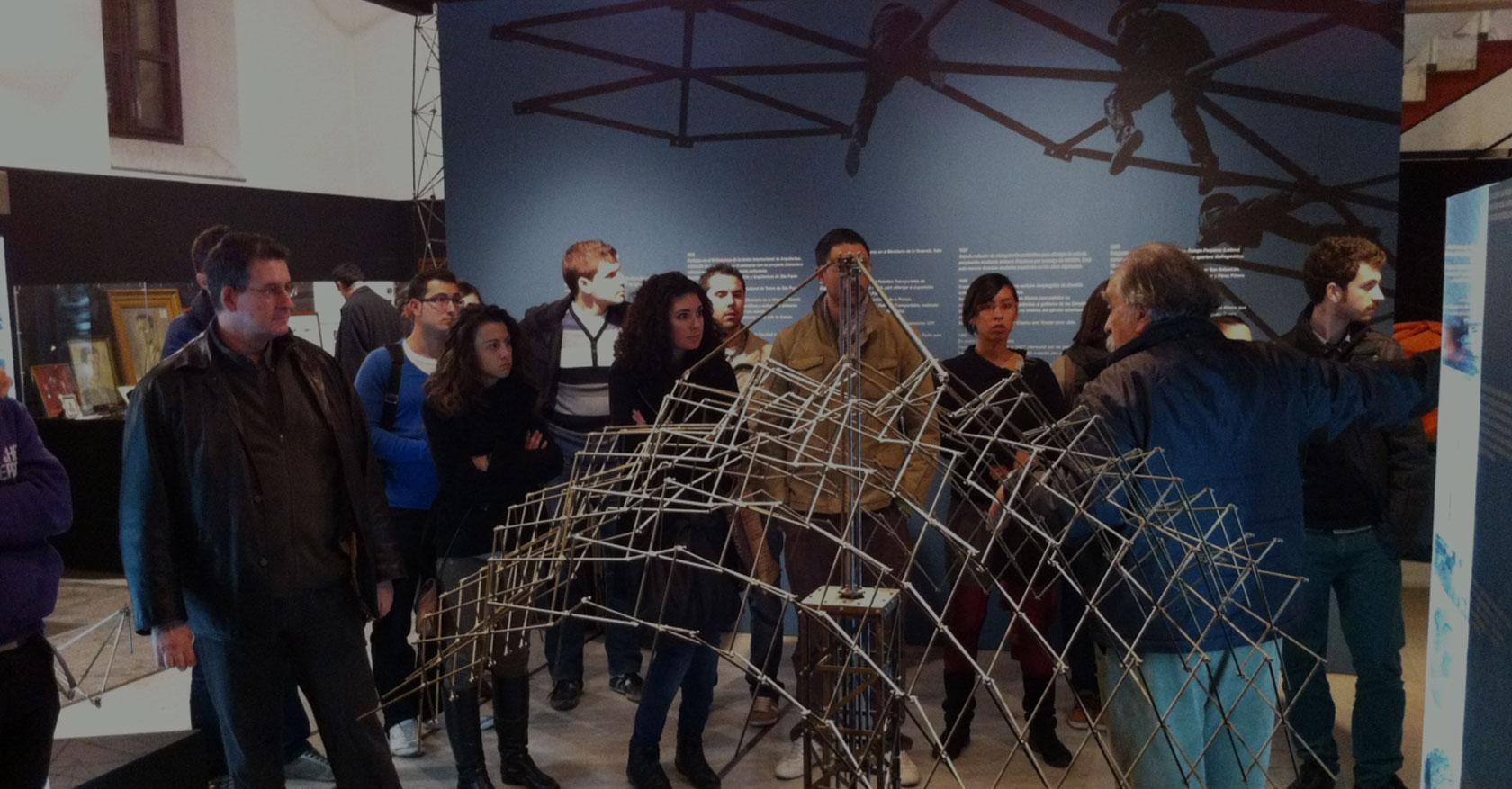 Eventos en Plural organiza y produce exposiciones y jornadas divulgativas