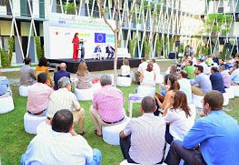 Eventos en Plural organiza y produce jornadas de innovación