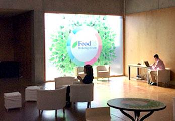 Eventos en Plural organiza foros empresariales como el FoodBrokerage Event