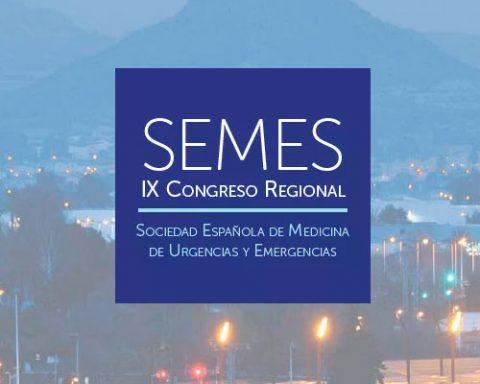 IX Congreso Regional SEMES Murcia 2017